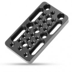 SmallRig 1598 Mini Cheese Plate / Placa multiusos