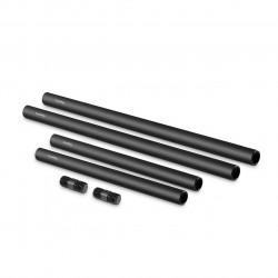 SmallRig 1659 Tubos / Rods 15mm Pack 30cm + 20cm  Aluminio