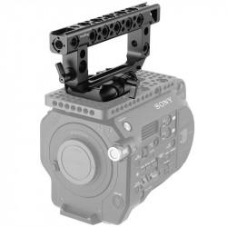 SmallRig 1979 Handle o Agarre para cámaras FS7/FS7II/FS5 o Ursa Mini