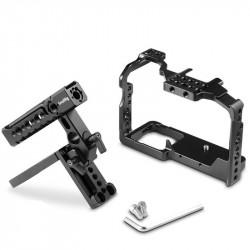 SmallRig 2052 Cage / Rig para la Panasonic GH5 y DMW-XLR1