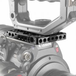 SmallRig 2056 Top Plate para para Canon C200
