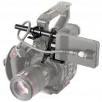SmallRig 2075 Soporte de Monitor EVF para Canon C200