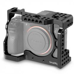 Smallrig Cage 2087 para Sony A7RIII / A7M3 / A7III