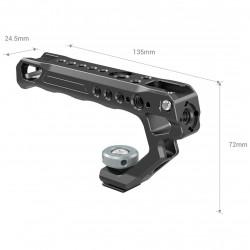 SmallRig  2094C Handle o Agarre para cámaras Video o DSLR con zapata Hot Shoe