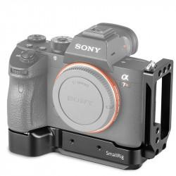 SmallRig 2122 Soporte en L para Sony A7III / A7M3 / A7RIII / A9