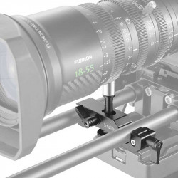 SmallRig 2151 Soporte para lentes Fujinon MK18-55 / MK50-135mm
