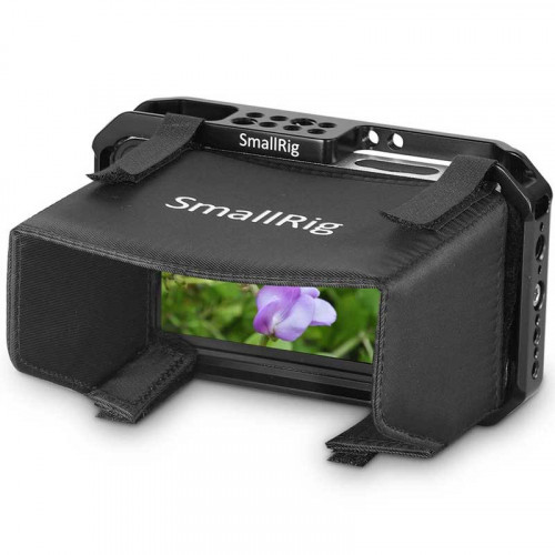 Smallrig 2177 Cage para SmallHD 501 / 502