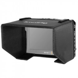 """Smallrig 2725 Cage para Video Assist 5"""" 12G-SDI/HDMI BMD"""