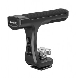 SmallRig 2760B Mini Top Handle para cámaras con zapata