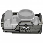 SmallRig 2766 Cage para Blackmagic Design Pocket Cinema Camera 4K / 6K Dark Olive