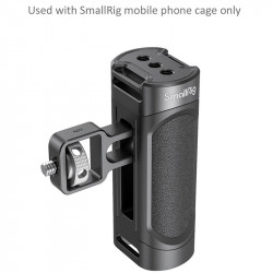 SmallRig 2772  Agarre lateral para de jaula de Smartphones