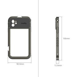 SmallRig 2774 Mobile Cage para iPhone 11
