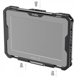 """Smallrig 2792 Cage para Video Assist 7"""" 12G-SDI/HDMI BMD"""