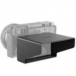 SmallRig 2823 Sun Hood para LCD Sony Serie A6