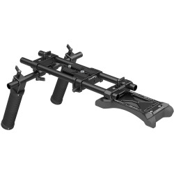 SmallRig 2896 Kit de soporte de hombro Basic