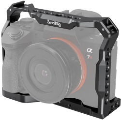 Smallrig Light Cage 2918 para Sony A7RIII / A7III / a9