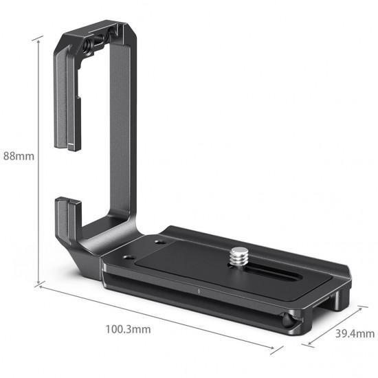 SmallRig 3003 Soporte en L para Sony A7S III