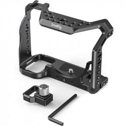 SmallRig 3007 Sony A7S III Cage / Jaula con clamp de HDMI