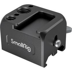 SmallRig 3025 Soporte de abrazadera NATO para DJI RS 2 / RSC 2