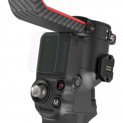 SmallRig 3029B Protector de pantalla para DJI RS 2 (2 piezas)