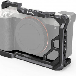SmallRig 3081 Sony A7C Cage / Jaula