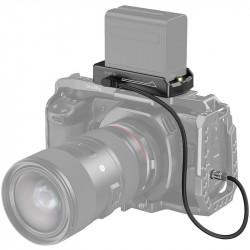 SmallRig3093 Lite Adapter Batería NP-F para cámaras Pocket 4K y 6K