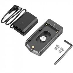 SmallRig3095 Lite Adapter Batería NP-F para Sony NP-FZ100