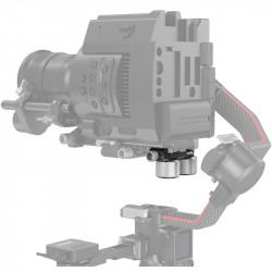 SmallRig 3125 Kit Contrapeso RS 2 / RSC 2 y Gimbals ZHIYUN