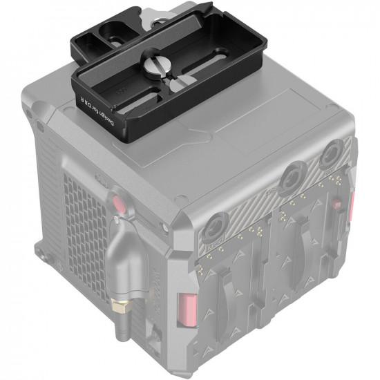 SmallRig 3162 Placa rápida Arca-Swiss DJI RS 2 / RSC 2
