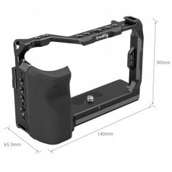 SmallRig 3212 Sony A7C Cage / Jaula con asa lateral