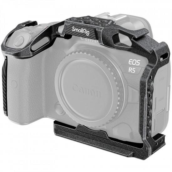 Smallrig 3233 Black Cage para Canon EOS R5 o R6