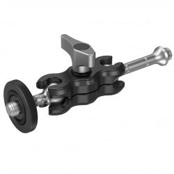 Smallrig 3238 Brazo Mini Magic Arm con rótula universal