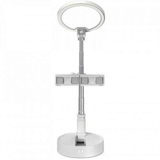 SmallRig 3242 Lámpara LED portátil y plegable con agarre