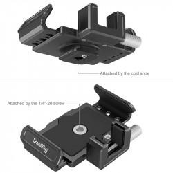 SmallRig 3272 Soporte de agarre Samsung T5/T7