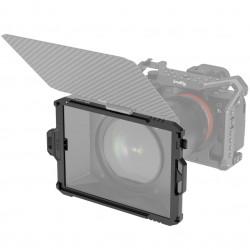SmallRig 3319 Bandeja de filtro 4 x 5,65 para Mini Matte Box