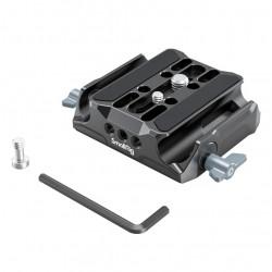 SmallRig 3357 Base Universal para rods 15mm