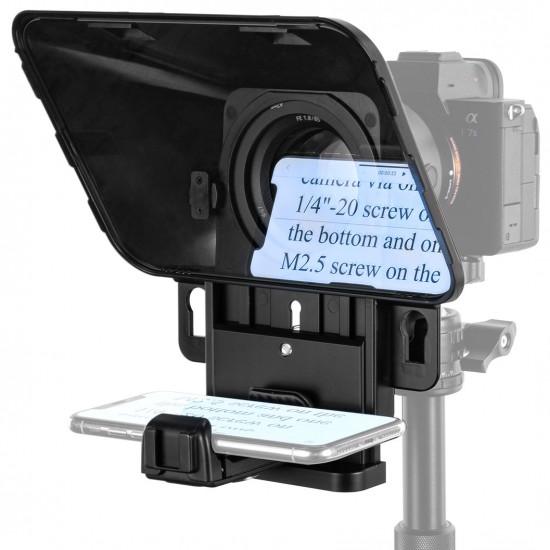 SmallRig 3374 xDesview Teleprompter DSLR para Smartphones