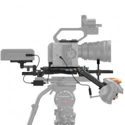 Smallrig 3459 Kit Soporte de Hombro para Sony PXW-FX6