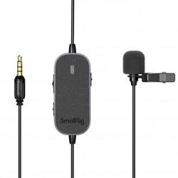 SmallRig 3467 Micrófono Lavalier L20
