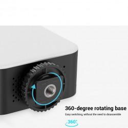 SmallRIG 3482 LED P80 Doble Video Light RGB