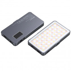 SmallRIG 3489 LED P96L Video Light RGB