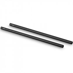 """SmallRig 851 Tubos / Rods 15mm de 30cm largo Fibra de Carbono 12"""""""