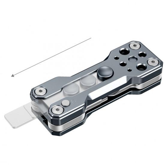 SmallRig AAK2495 Compacto Kit de herramientas de produccion