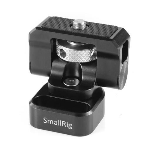 SmallRig BSE2294 Soporte de monitor para Cage con base giratoria