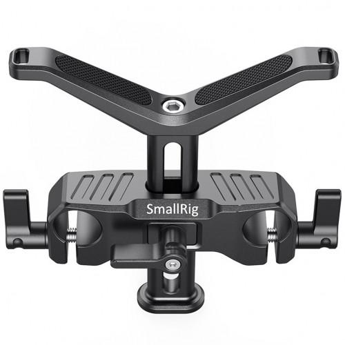 SmallRig BSL2681 Soporte para lentes en Rods de 15mm