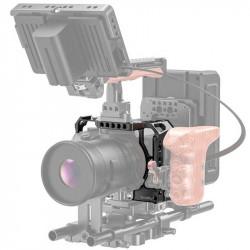 SmallRig CCS2416 Cage para Sony A7R IV