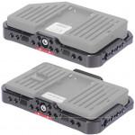 "Smallrig CMS2641 Cage para SmallHD Focus 5"" HDMI o SDI Green Olive"