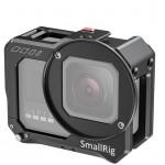 Smallrig Cage CVG2505 Vlogging Cage para Gopro HERO8 Black