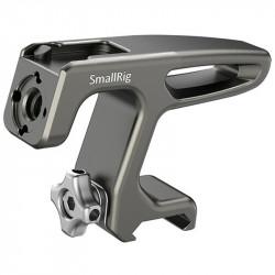 SmallRig HTN2758 Mini Top Handle para cámaras con NATO