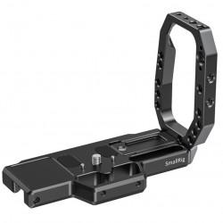 SmallRig LVB2635 Soporte en L para Blackmagic  Pocket Camera 4K/6K